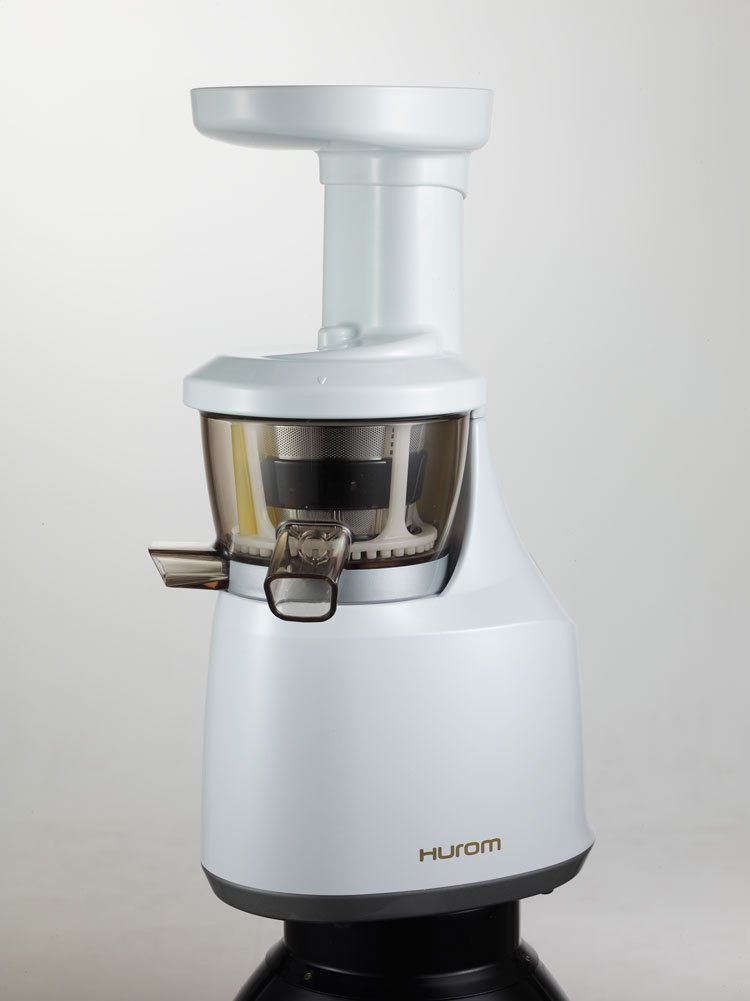 Hurom Slow Juicer Hu 400 Test : Entsafter - Hurom Slow Juicer HU400 in Schwarz eBay