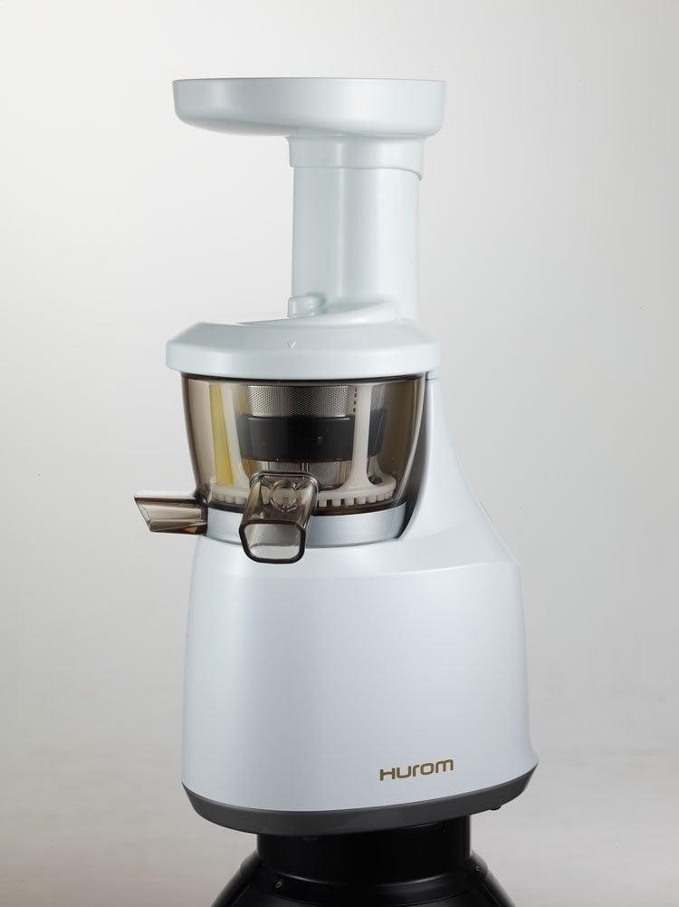 Entsafter - Hurom Slow Juicer HU400 in Schwarz eBay