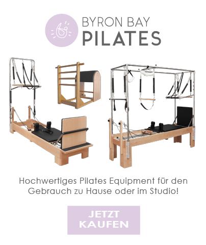 Pilatesgeräte
