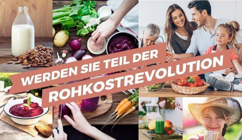 Rohkost Revolution