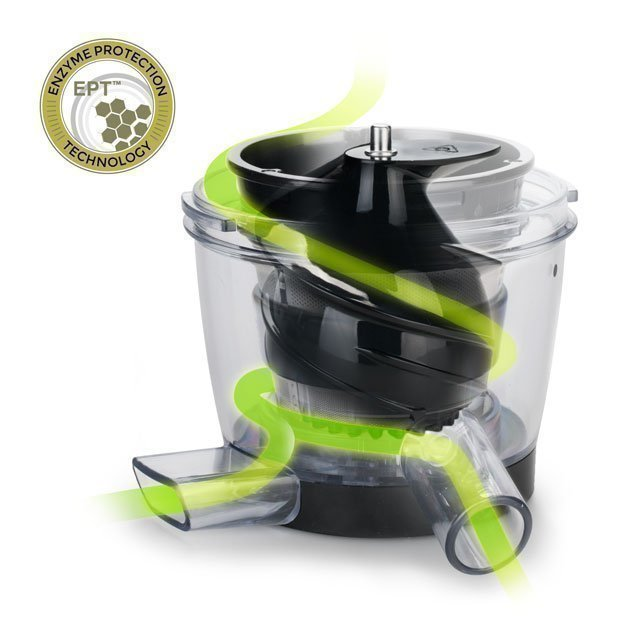 Der BioChef Atlas Whole Slow Juicer mit top Preis ...
