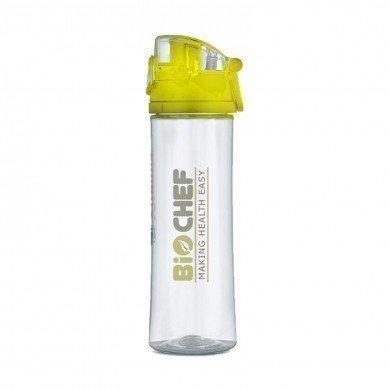 BioChef Flasche für Smoothies und frische Säfte