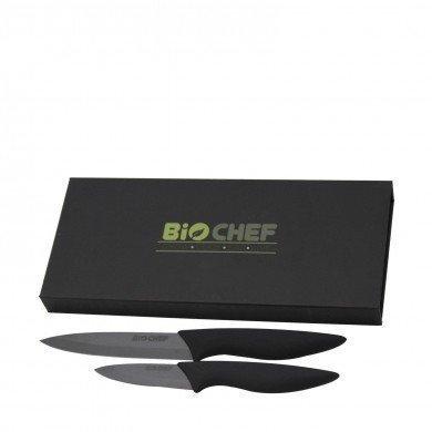 BioChef Keramik Messer Set