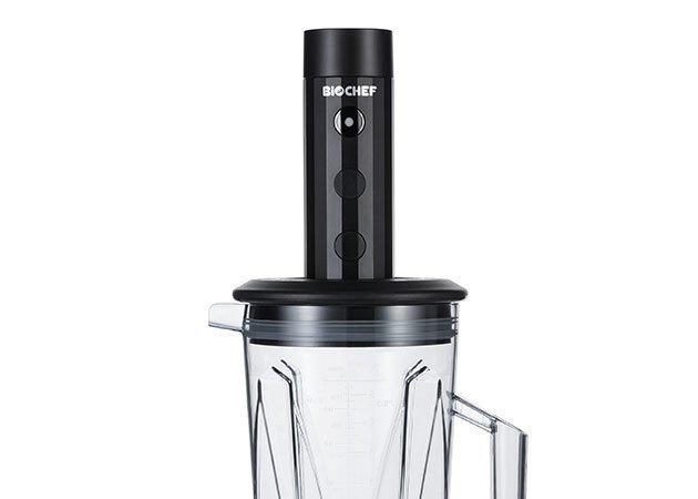 BioChef Vakuum Mixer Zubehör Set