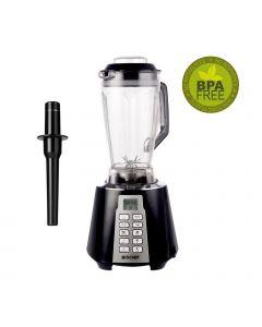 BioChef Nova Mixer Schwarz BPA frei