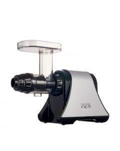 Neo DA 1200 Entsafter Slow Juicer halbrechts
