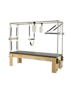 Pilates Cadillac tavolo con trapezio completo